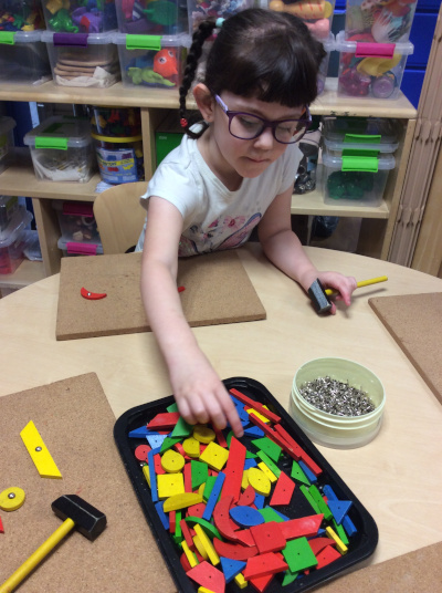 Mansbridge Community Pre-school